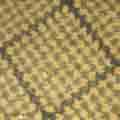 Bed bug shell that blends into carpet is excellent sign of infestation