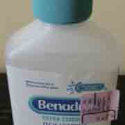 Benadryl works for bed bug bites